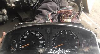 Щиток или панель приборов на субару зубила за 10 000 тг. в Алматы