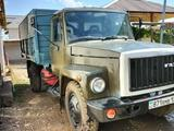 ГАЗ  Газ 3307 1992 года за 2 200 000 тг. в Туркестан