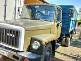 ГАЗ  Газ 3307 1992 года за 2 200 000 тг. в Туркестан – фото 2