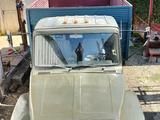 ГАЗ  Газ 3307 1992 года за 2 200 000 тг. в Туркестан – фото 4