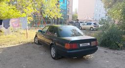 Audi 100 1993 года за 1 900 000 тг. в Уральск – фото 5