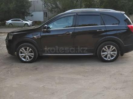 Chevrolet Captiva 2014 года за 5 100 000 тг. в Алматы – фото 5