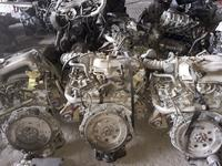 VQ35 двигатель привозной за 400 000 тг. в Нур-Султан (Астана)