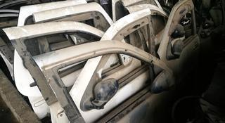 Дверь на мерседес мл w163 передняя задняя правая левая багажник за 11 111 тг. в Алматы