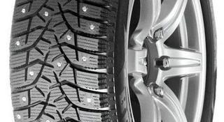 Bridgestone 275/55 R19 BLIZZAK SPIKE-02 SUV за 84 900 тг. в Алматы