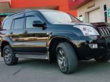 Toyota Land Cruiser Prado 2008 года за 13 100 000 тг. в Алматы – фото 4