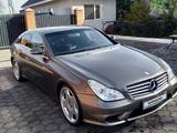 Mercedes-Benz CLS 350 2006 года за 6 000 000 тг. в Алматы