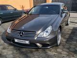Mercedes-Benz CLS 350 2006 года за 6 000 000 тг. в Алматы – фото 2