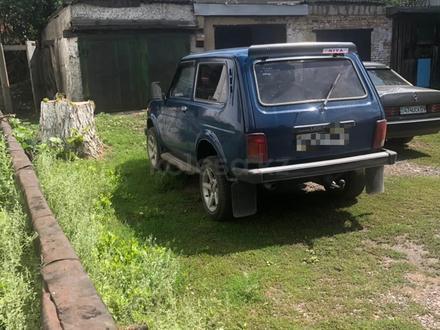 ВАЗ (Lada) 2121 Нива 2012 года за 1 650 000 тг. в Караганда – фото 4