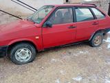 ВАЗ (Lada) 2109 (хэтчбек) 1996 года за 400 000 тг. в Сарыагаш