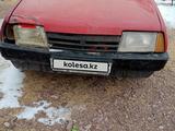 ВАЗ (Lada) 2109 (хэтчбек) 1996 года за 400 000 тг. в Сарыагаш – фото 2