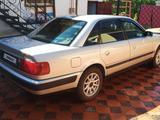 Audi 100 1992 года за 2 000 000 тг. в Туркестан – фото 3