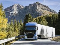 Запасные части на грузовые автомашины, автобусы, тягачи, прицепы СВС-Транс в Алматы