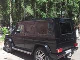 Прокат гелендваген с водителем в Тараз – фото 4