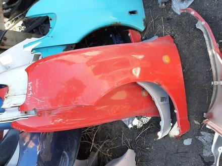 Крыло правое левое Nissan Micra за 12 000 тг. в Семей