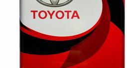 Трансмиссионное масло Toyota WS за 14 000 тг. в Нур-Султан (Астана)
