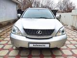 Lexus RX 330 2004 года за 6 800 000 тг. в Алматы – фото 3