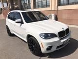 BMW X5 2010 года за 10 500 000 тг. в Алматы – фото 2