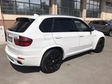 BMW X5 2010 года за 10 500 000 тг. в Алматы – фото 3