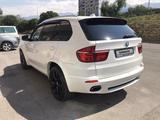 BMW X5 2010 года за 10 500 000 тг. в Алматы – фото 4