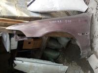 Амортизатор рычаг ступица крыло за 10 000 тг. в Алматы
