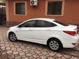 Hyundai Accent 2015 года за 5 100 000 тг. в Алматы