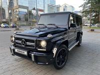 Mercedes-Benz G 63 AMG 2014 года за 33 800 000 тг. в Алматы