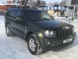 Jeep Grand Cherokee 2006 года за 6 500 000 тг. в Алматы – фото 3