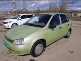 ВАЗ (Lada) Kalina 1118 (седан) 2006 года за 1 000 000 тг. в Уральск