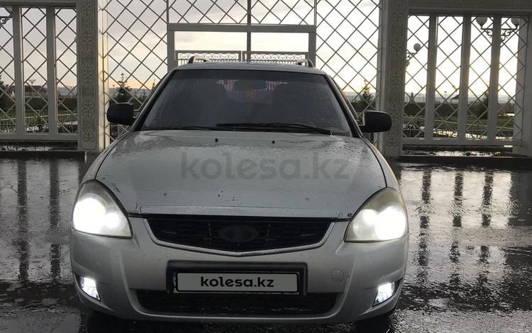 ВАЗ (Lada) Priora 2171 (универсал) 2010 года за 1 800 000 тг. в Семей