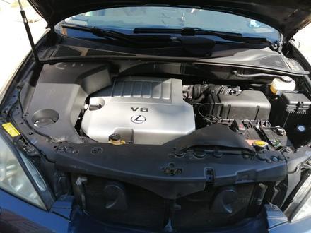 Lexus RX 350 2007 года за 8 000 000 тг. в Актобе – фото 23