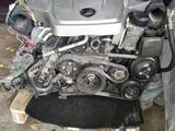 Двигатель 3.2 AMG компрессор за 5 000 тг. в Алматы – фото 2