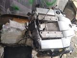 Двигатель 3.2 AMG компрессор за 5 000 тг. в Алматы – фото 5