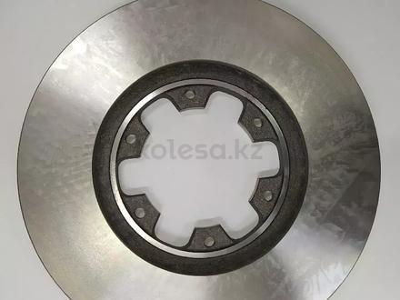 Тормозные диски за 17 000 тг. в Алматы
