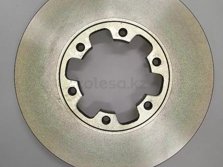 Тормозные диски за 17 000 тг. в Алматы – фото 2