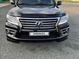 Lexus LX 570 2014 года за 27 200 000 тг. в Павлодар