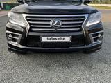 Lexus LX 570 2014 года за 27 200 000 тг. в Павлодар – фото 2