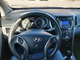 Hyundai i30 2013 года за 5 500 000 тг. в Усть-Каменогорск – фото 4