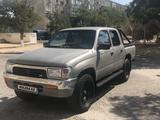 Toyota Hilux 2003 года за 2 500 000 тг. в Актау – фото 3