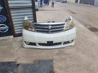 Toyota Alphard ноускат до рестайлинг за 250 000 тг. в Нур-Султан (Астана)