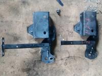 Накладка замка капота мазда 6 за 5 000 тг. в Караганда
