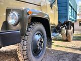 ГАЗ  Газ-3307 1992 года за 2 200 000 тг. в Туркестан