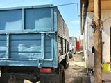 ГАЗ  Газ-3307 1992 года за 2 200 000 тг. в Туркестан – фото 5