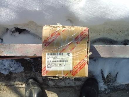 Бенза насос лексус Gs300 за 40 000 тг. в Актобе – фото 3