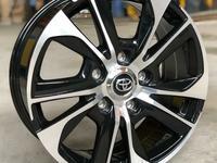 R20. Toyota Land Cruiser 200. за 245 000 тг. в Алматы