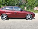 Opel Astra 1993 года за 1 350 000 тг. в Алматы – фото 4