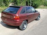 Opel Astra 1993 года за 1 350 000 тг. в Алматы – фото 5