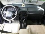 Hyundai Santamo 2001 года за 1 800 000 тг. в Петропавловск