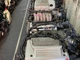 Двигатель Субару за 200 000 тг. в Алматы – фото 5