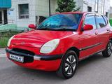 Toyota Duet 1998 года за 1 350 000 тг. в Нур-Султан (Астана)